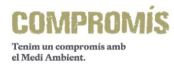 compromis amb el medi ambient
