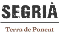 Logotip Consell Comarcal del Segrià